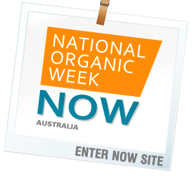National Organic Week