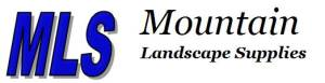 Mountain Landscape Supplies