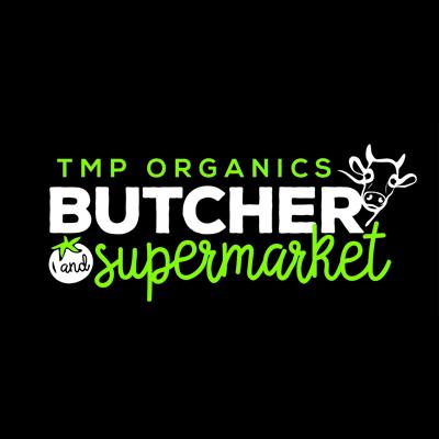TMP Logo on White