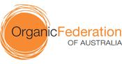 OFA logo for slider