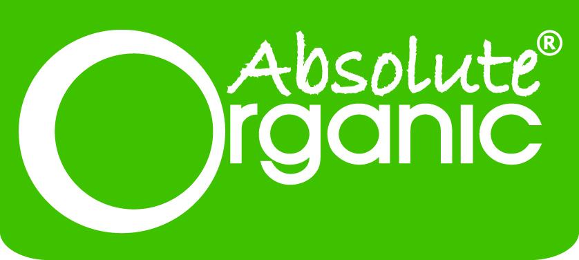 Absolute Organic - Favourite Organic Brand 2014
