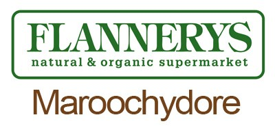 Flannerys Maroochydore best organic retail outlet 2014