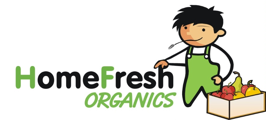 HomeFresh Organics - Best Organic Shopping Website 2014
