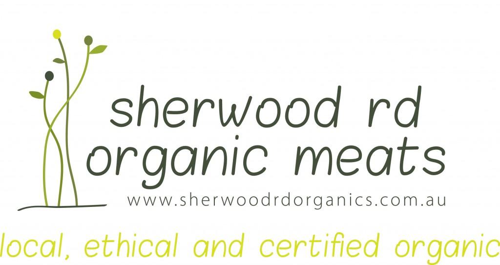 Sherwood Rd logo