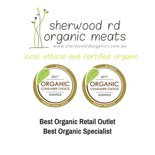 Winner - Org Retail + Specialist