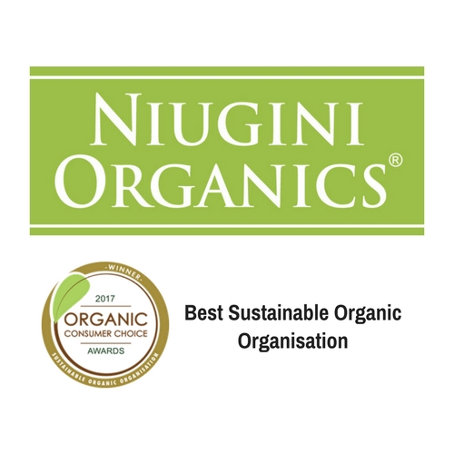 Winner - Sustainable Org